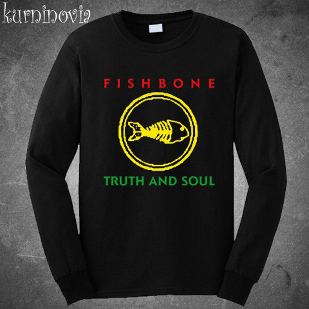 fishbone t shirt