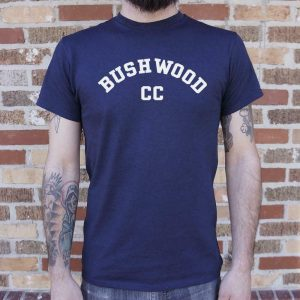 Bushwood Country Club Men's T-Shirt | Caddyshack Inspired