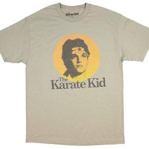 The Karate Kid Men's Daniel LaRusso T-Shirt