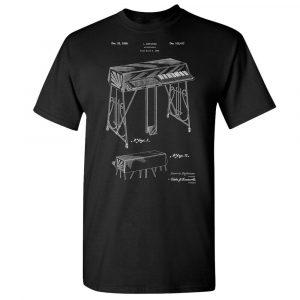 Accordionola Shirt Vintage Music Music Teacher Gift Musical Instrument Dixieland