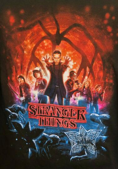 29th Halloween Horror Nights 2019 Universal Studios Stranger Things