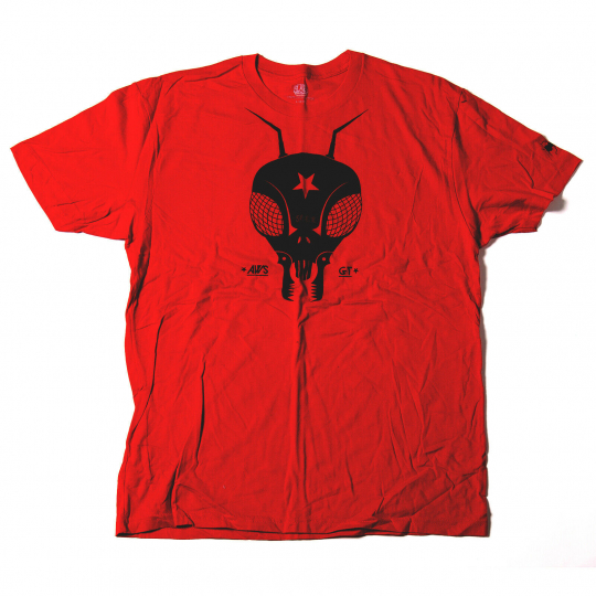 Alien Workshop Grant Taylor T-shirt Mike Hill Habitat Skateboards Jason Dill