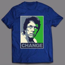 BRUCE BANNER INCREDIBLE HULK MASHUP ART *OLDSKOOL CUSTOM* T-Shirt *MAN