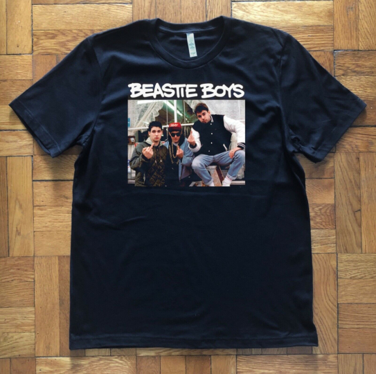 Beastie Boys T-shirt