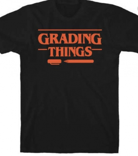 CAN WE JUST PLAY DND? Stranger Thing T Shirt DUNGEONS AND DRAGONS