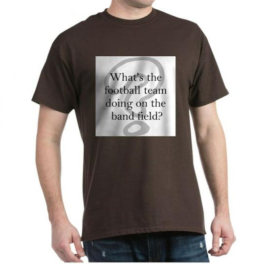 CafePress 100% Cotton T-Shirt (1657665299)