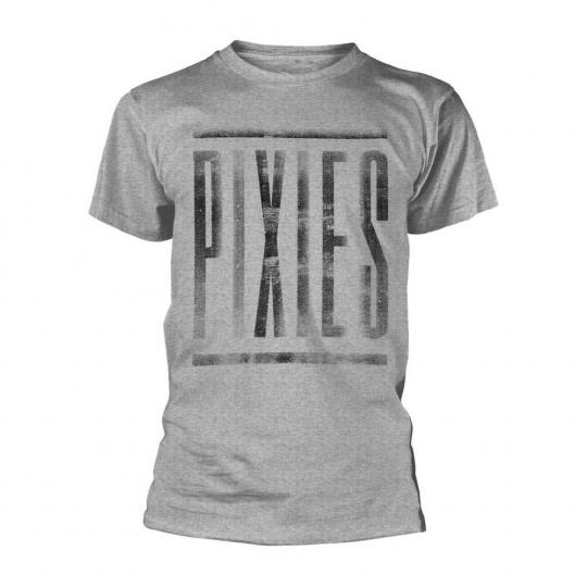 Death to the Pixies Frank Black Doolittle Punk Official Tee T-Shirt Mens Unisex