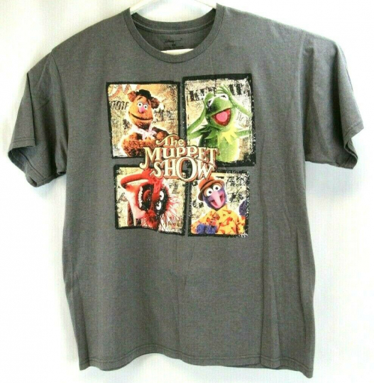 Disney Store XXL, The Muppet Show T-Shirt