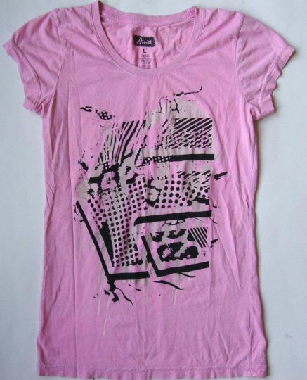 ETNIES T shirt Top size large L