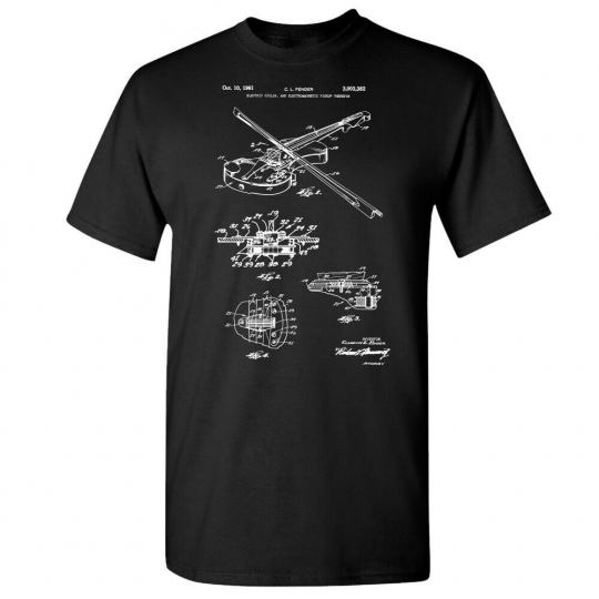 Electric Violin Shirt Violinist Gifts Musical Instruments Band Director
