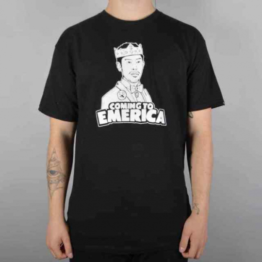 Emerica Men's S/S T-Shirt