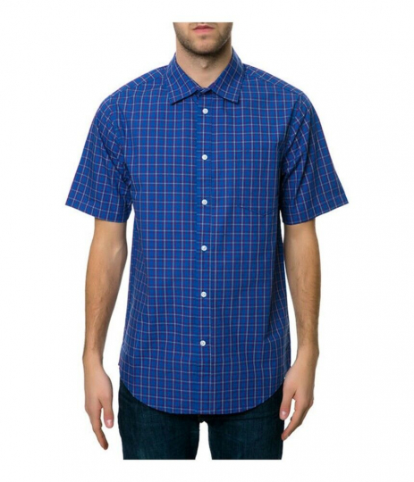 Emerica. Mens The Backswitch Button Up Shirt