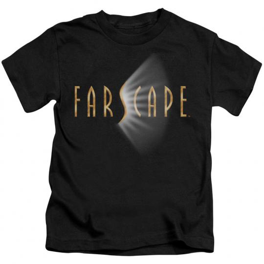Farscape TV Show LOGO Licensed T-Shirt KIDS Sizes 4, 5/6, 7