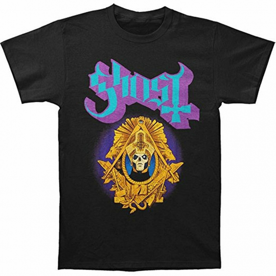 Ghost Swear Right Now Classic T-Shirt