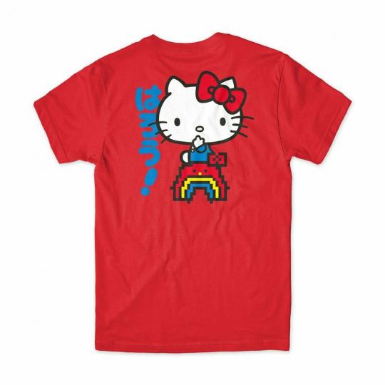 Girl Skateboards x Hello Kitty Sanrio