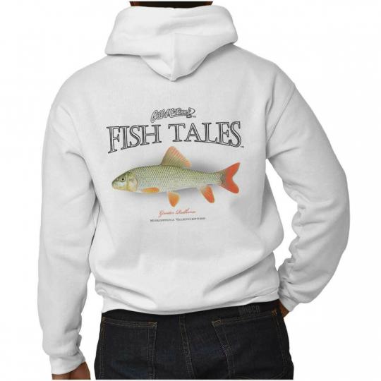 Greater Redhorse Fish Fisherman Fathers Day Hoodies Sweat Shirts Sweatshirts