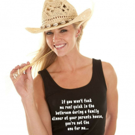 If You Wont At Your Parents House Funny T Shirt For Women Men Tank S M L XL 2XL