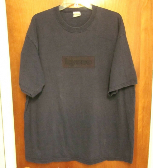 KYUSS concert T shirt Blues for Red Sun 1993 vtg XL rare tee Queens of Stone Age