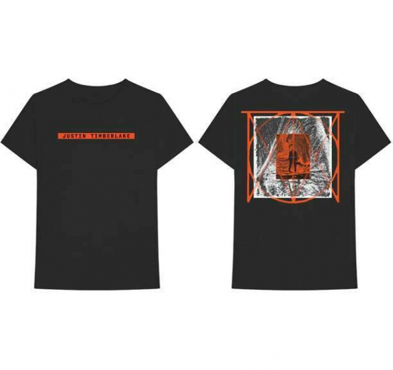 New JUSTIN TIMBERLAKE MOTW  SHIRT  LICENSED  BAND  T Shirt