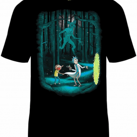 Portal Stranger Things T-Shirt Unisex Cotton TV Sizes New