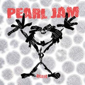 Pearl Jam Alive Stick Man Logo Band Logo SVG / DXF / PNG  **Instant Digital Download