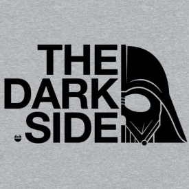DARTH VADER STAR WARS PARODY MASHUP **THE DARK SIDE** Shirt *MANY OPTIONS* S-4XL