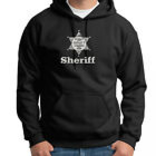 Smokey And The Bandit Funny Tee Buford T Justice For Sheriff Hoodie Sweatshirt