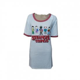 Twilight Zone I Survived TV Show T-Shirt Sizes S-3X NEW