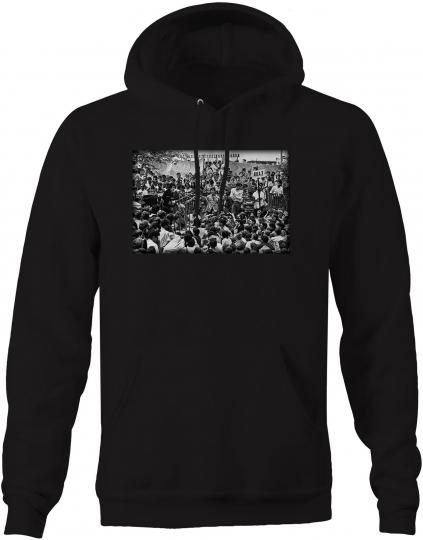 SweaT Shirt - Bob Dylan Concert Festival Vintage 60's
