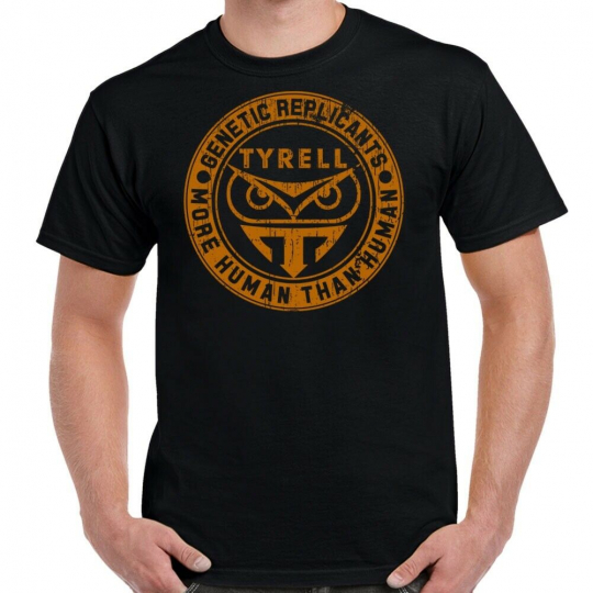Tyrell Corporation Distressed Adult T-Shirt