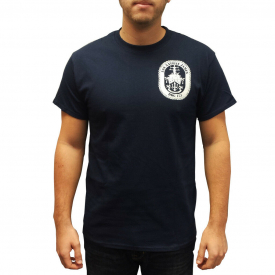 USS Nathan James T-Shirt The Last Ship DDG-151 Costume TV Show Tom Chandler Gift