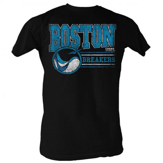Usfl Boston Adult T-Shirt Tee