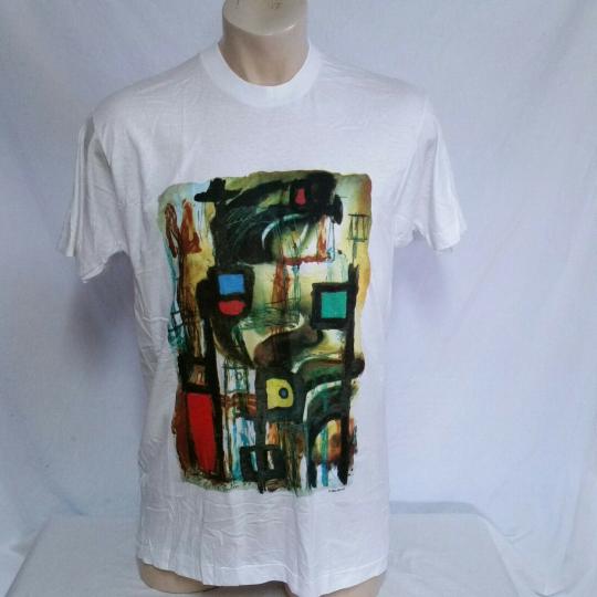 VTG 1990 UB40 Labour Of Love Tour T Shirt 80s Tee Concert REM 90s Promo Rock XL