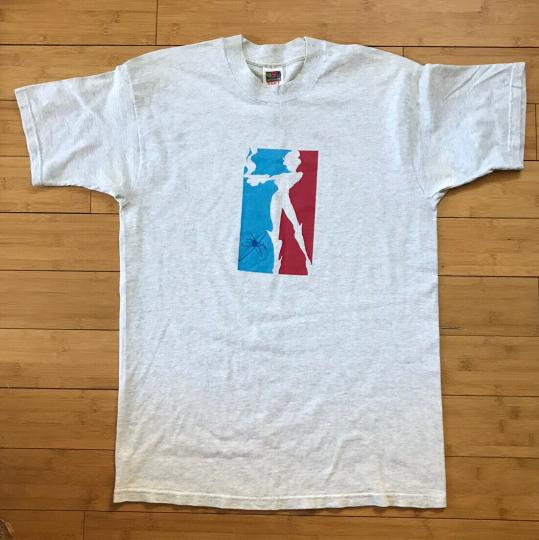 Vintage Strung Out T Shirt Nofx Mens Size L Band Rock Tee Punk Rock