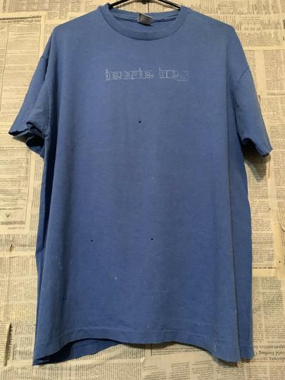 Vtg 90s Beastie Boys Hip Hop T-shirt