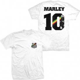 Zion Rootswear Bob Marley Santos Rasta Reggae Rasta Ska Music T Shirt ZRBM0320