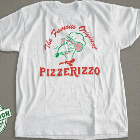 The Famous Original Pizzerizzo | Muppet Show