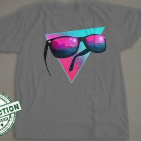 80s Sun Glasses