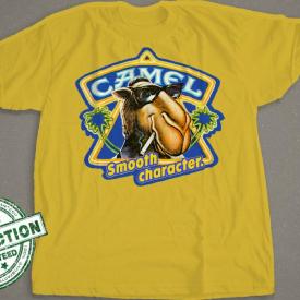 Joe Camel | Smooth Character