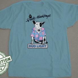 Spuds Mackenzie Shirt