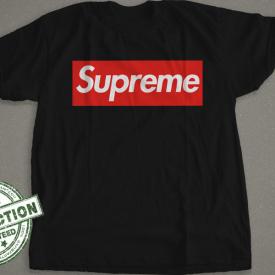 Supreme Style T-shirt