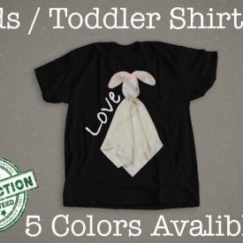 Bun Buns T-Shirt