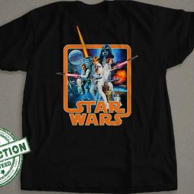 Star Wars Classic Shirt