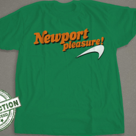 Newport Pleasure