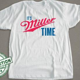 Its Miller Time | Miller Lite