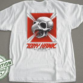 Tony Hawk 1983 T shirt