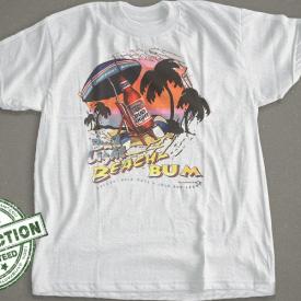 Beach Bum 90s Style