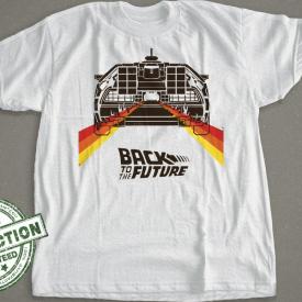 Back To The Future | DeLorean