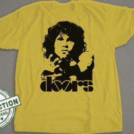 Jim Morrison Push | The Doors