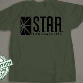Star Laboratories | S.T.A.R. Labs